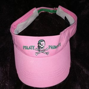 Pirate Princess Visor